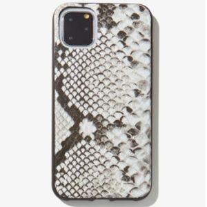 Sonix - Leather Series Phone Case